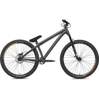 NS Bikes Movement 1 black 2021