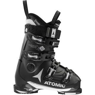 Atomic Hawx Prime 80 W 2018, black/white - Skiboots