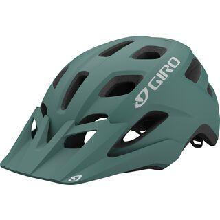 Giro Verce matte grey green