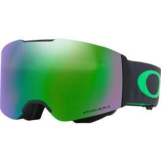Oakley Fall Line Prizm, canteen jade/Lens: prizm jade iridium - Skibrille