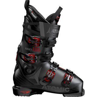 Atomic Hawx Ultra 130 S 2020, black/red - Skiboots