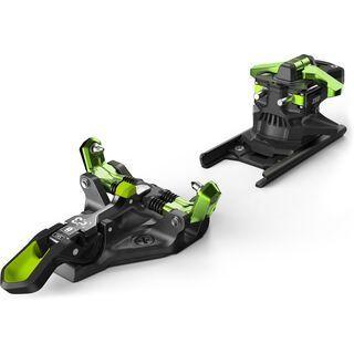 G3 ZED 9 ohne Bremse, green - Skibindung