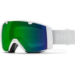 Smith I/O - ChromaPop Everyday Green Mir white vapor