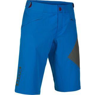 ION Bikeshorts Scrub AMP, stream blue - Radhose