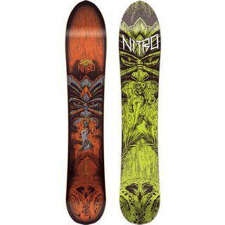 Nitro Slash 2016 - Snowboard