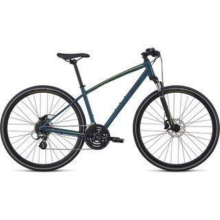 Specialized Ariel Hydraulic Disc 2019, tropical teal/limon - Fitnessbike