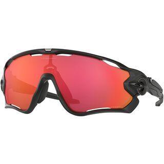 Oakley Jawbreaker Prizm Trail, matte black - Sportbrille