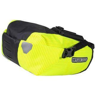 Ortlieb Saddle-Bag Two High-Visibility neon yellow/black reflective
