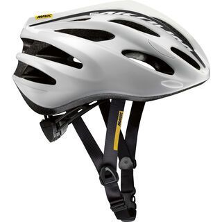 Mavic Aksium, white/black - Fahrradhelm