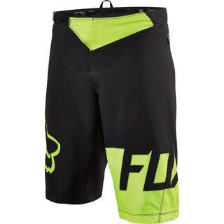 Fox Flexair Short, black - Radhose