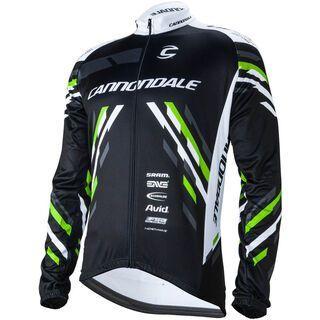 Cannondale CFR Long Sleeve Jersey, Cannondale Factory Racing - Radtrikot
