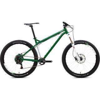 NS Bikes Eccentric Cromo 27.5 2016, green - Mountainbike