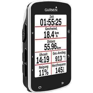 Garmin Edge 520 - GPS-Gerät