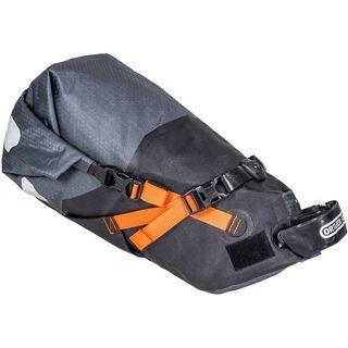 Ortlieb Seat-Pack 11 L, schiefer - Satteltasche