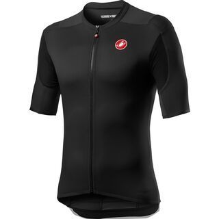 Castelli Superleggera 2 Jersey, light black - Radtrikot