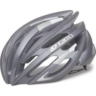 Giro Aeon, matte titan - Fahrradhelm