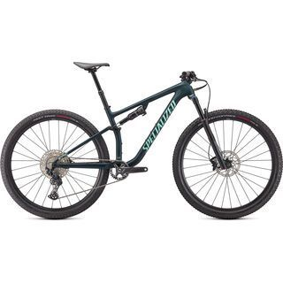 Specialized Epic EVO satin forest green/oasis 2021
