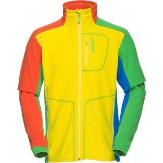 Norrona Lofoten Warm 1 Jacket, Nabbi - Fleecejacke