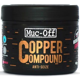 Muc-Off Copper Compound Anti Seize - Montagepaste