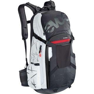 Evoc FR Trail Unlimited – 20l black/white
