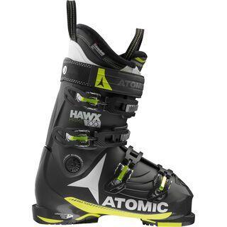 Atomic Hawx Prime 100 2018, black/lime - Skiboots
