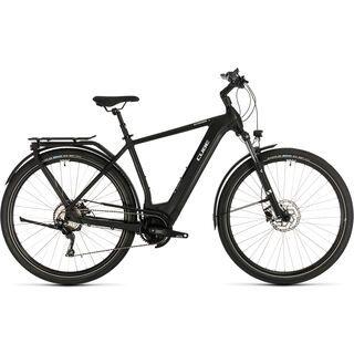 Cube Kathmandu Hybrid Pro 625 2020, black´n´white - E-Bike