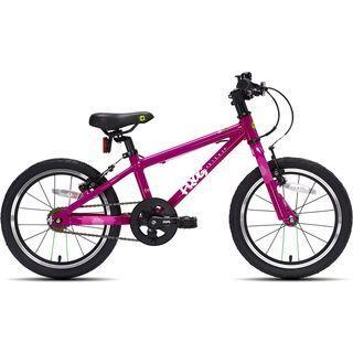 Frog Bikes Frog 48 2020, pink - Kinderfahrrad