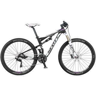Scott Contessa Spark 700 2014 - Mountainbike