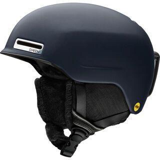 Smith Allure MIPS, matte petrol - Snowboardhelm