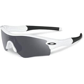 Oakley Radar Path, Polished White/Black Iridium - Sportbrille