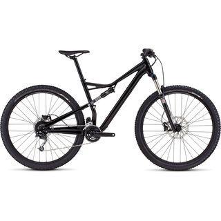 Specialized Camber FSR 29 2016, black - Mountainbike