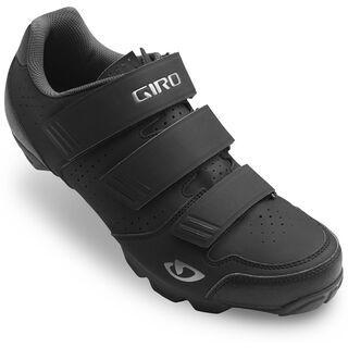 Giro Carbide R, black/charcoal - Radschuhe