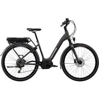 Cannondale Mavaro City Performance 4 2019, anthracite - E-Bike