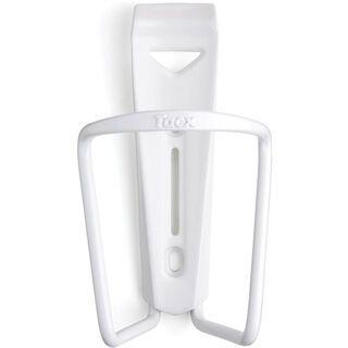 Tacx Allure T6461, weiß - Flaschenhalter