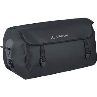 Vaude Top Case, black - Fahrradtasche