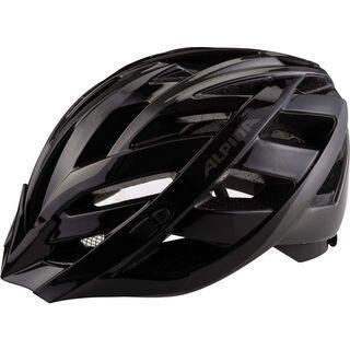 Alpina Panoma, black anthracite - Fahrradhelm