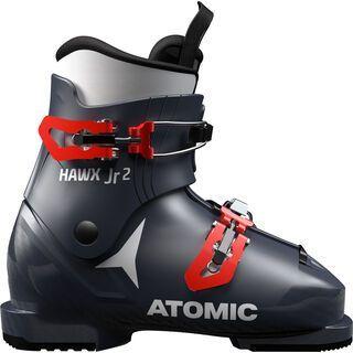 Atomic Hawx JR 2 dark blue/red 2022