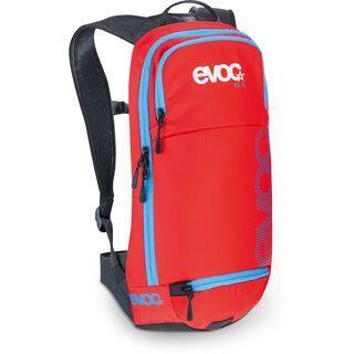 Evoc CC 6l + 2l Bladder, red - Fahrradrucksack