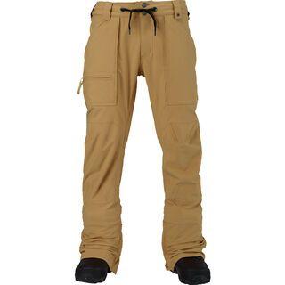 Burton Southside Pant Mid Fit, n***d - Snowboardhose