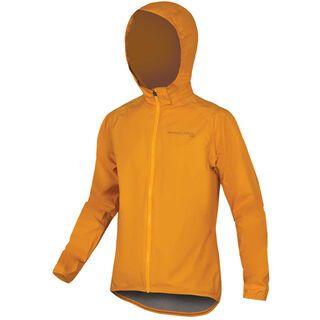Endura MTR Shell Jacket, mango - Radjacke