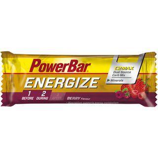 PowerBar Energize 2+1 - Energieriegel