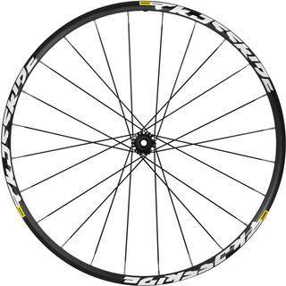 Mavic Crossride 27.5, black - Vorderrad