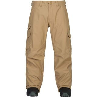Burton Cargo Pant, kelp - Snowboardhose