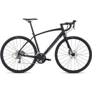 Specialized Diverge A1 CEN 2017, black/charcoal - Gravelbike