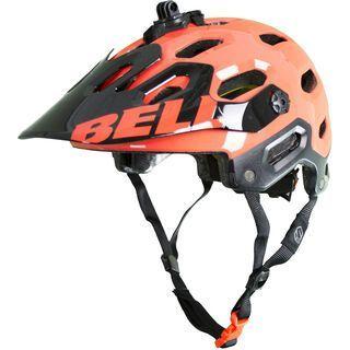 Bell Super 2, infrared - Fahrradhelm