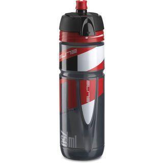 Elite Super Jossanova, smoke/rot - Trinkflasche