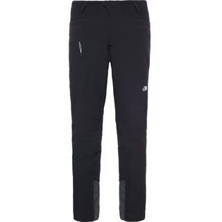 The North Face Mens Fuyu Subarashi Pant Regular, tnf black - Skihose