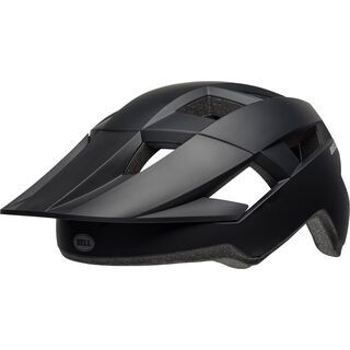 Bell Spark MIPS, matte black - Fahrradhelm