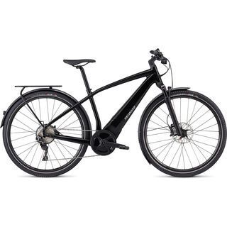 Specialized Turbo Vado 5.0 2021, black/silver - E-Bike