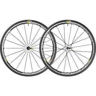 Mavic Ksyrium Elite, white - Laufradsatz